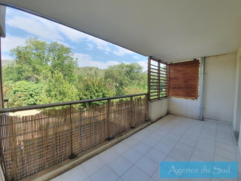 Vente appartement Roquevaire 265000€ - Photo 2