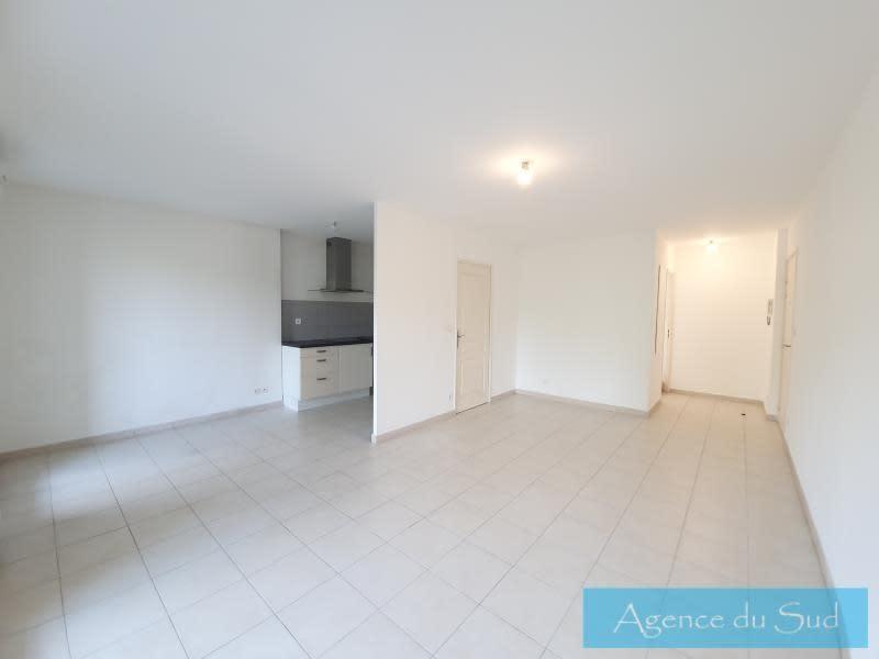 Vente appartement Roquevaire 265000€ - Photo 3