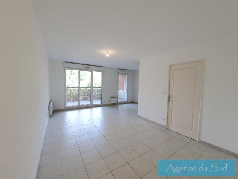 Vente appartement Roquevaire 265000€ - Photo 4