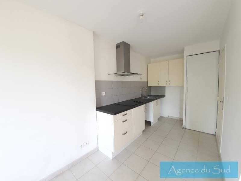 Vente appartement Roquevaire 265000€ - Photo 5