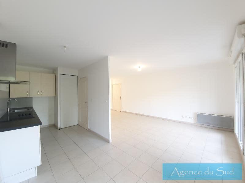 Vente appartement Roquevaire 265000€ - Photo 6