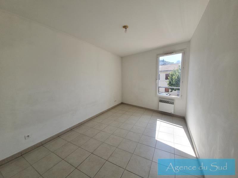 Vente appartement Roquevaire 265000€ - Photo 8