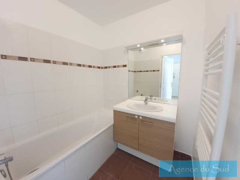 Vente appartement Roquevaire 265000€ - Photo 9