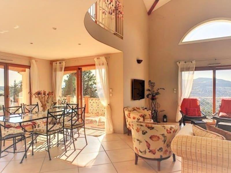 Sale house / villa Montanay 790000€ - Picture 2