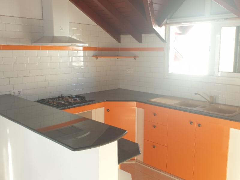 Location maison / villa Les abymes 600€ CC - Photo 3