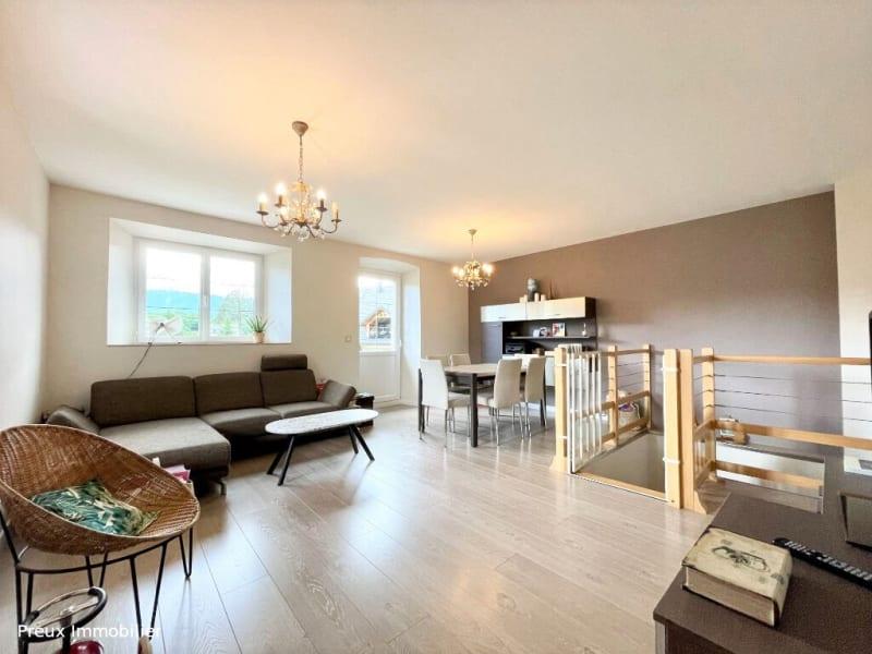 Vente appartement Talloires 469000€ - Photo 2