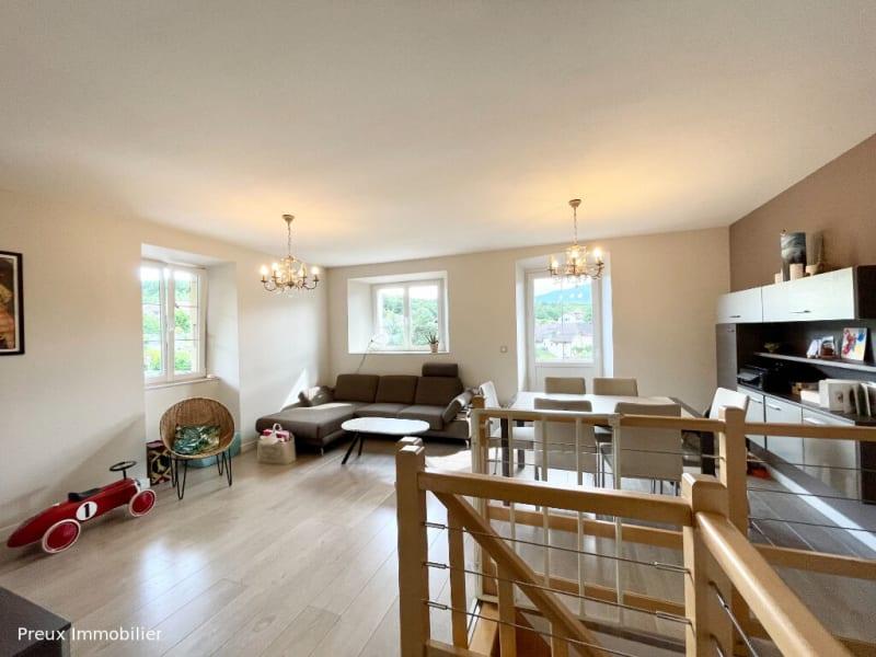 Vente appartement Talloires 469000€ - Photo 3