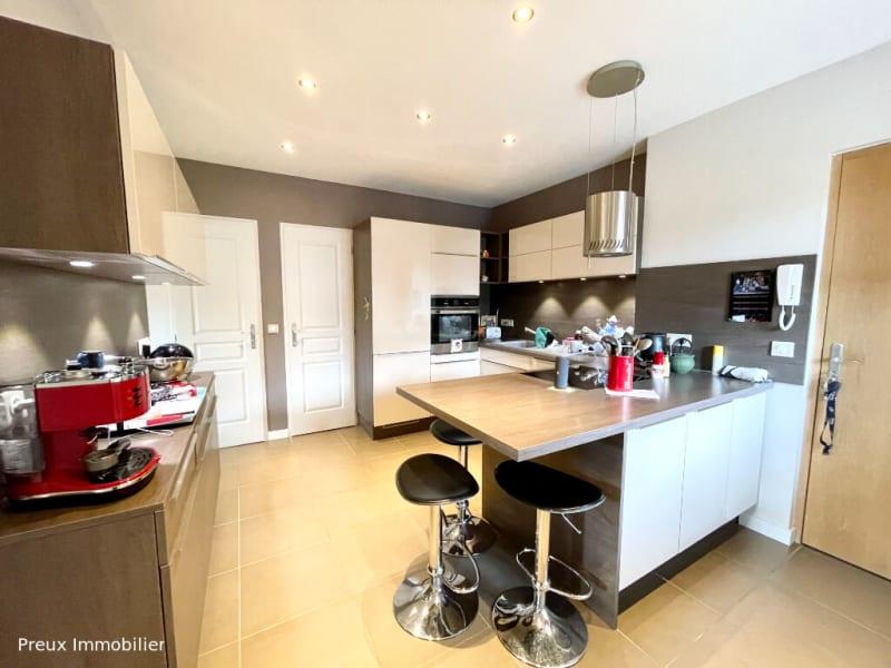 Vente appartement Talloires 469000€ - Photo 5
