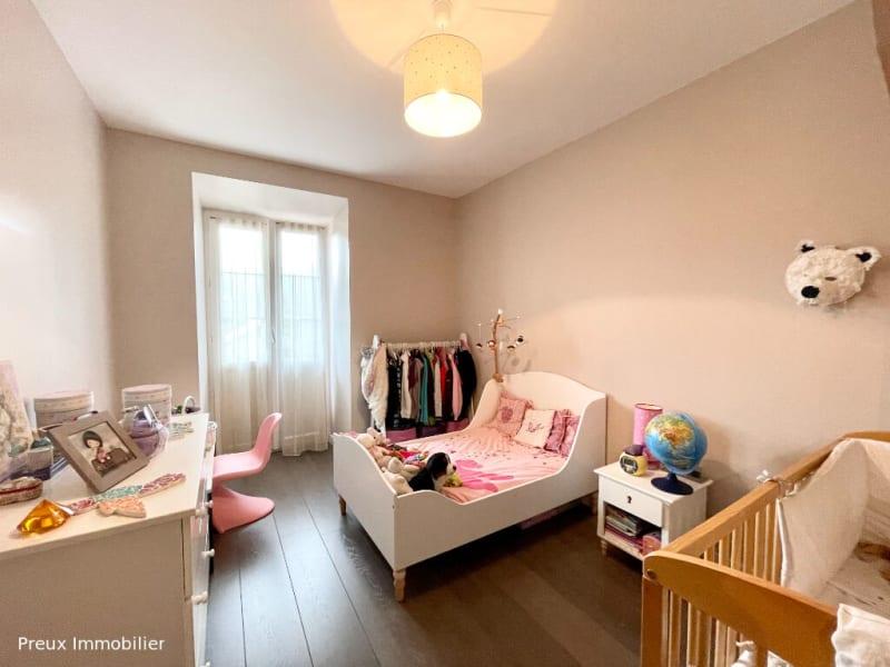 Vente appartement Talloires 469000€ - Photo 7