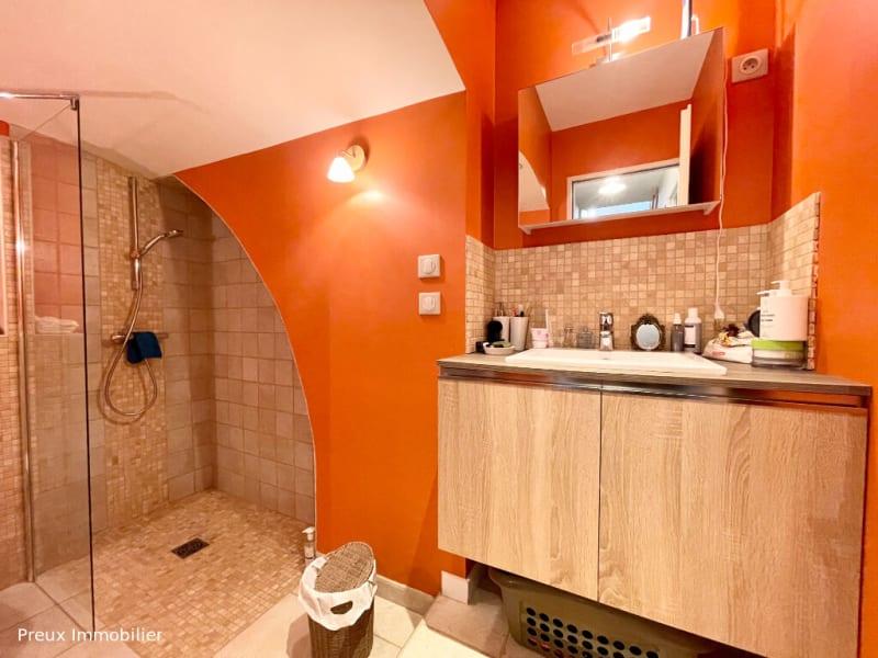 Vente appartement Talloires 469000€ - Photo 8