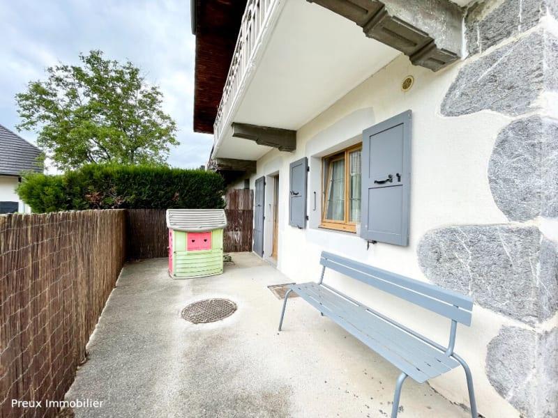 Vente appartement Talloires 469000€ - Photo 9