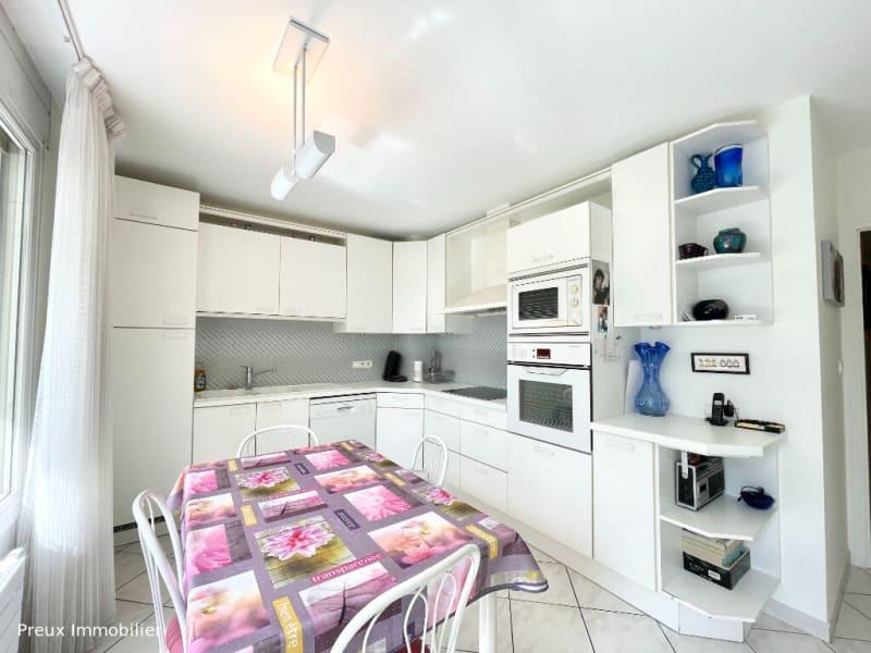 Sale apartment Meythet 336000€ - Picture 3