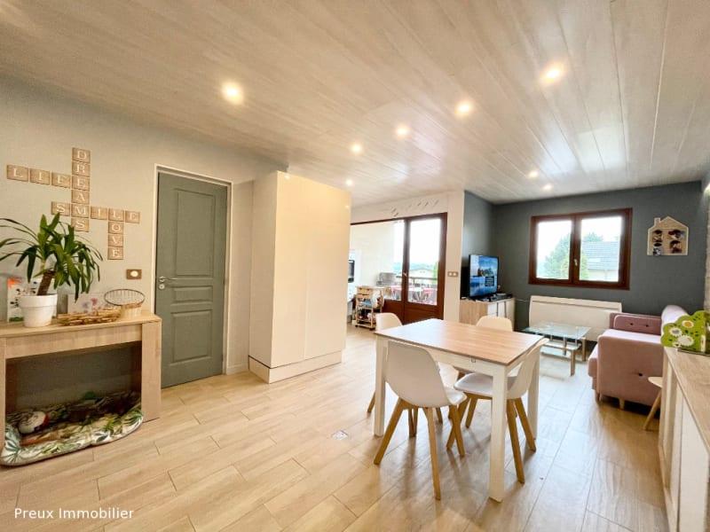 Sale apartment Argonay 296800€ - Picture 2