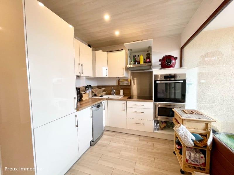 Sale apartment Argonay 296800€ - Picture 3