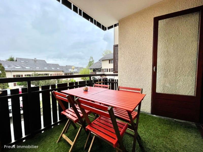 Sale apartment Argonay 296800€ - Picture 6