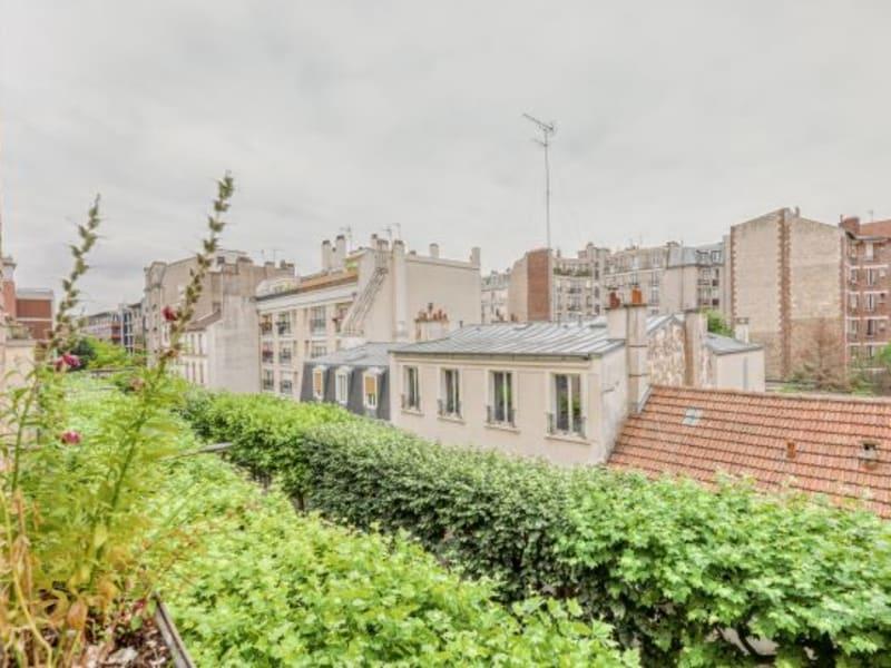 Sale apartment Vincennes 595000€ - Picture 2