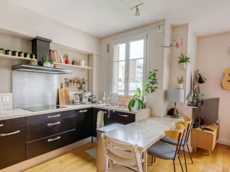 Sale apartment Vincennes 595000€ - Picture 3