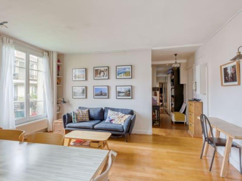 Sale apartment Vincennes 595000€ - Picture 4