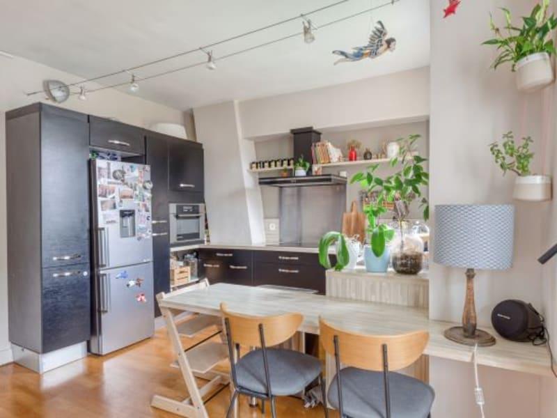 Sale apartment Vincennes 595000€ - Picture 5