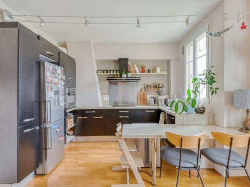 Sale apartment Vincennes 595000€ - Picture 6