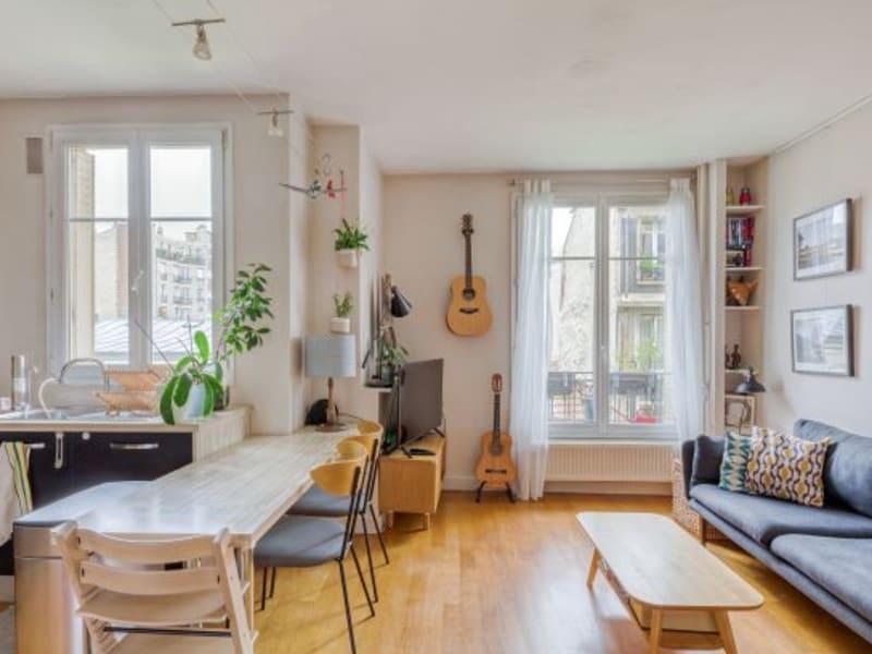 Sale apartment Vincennes 595000€ - Picture 7
