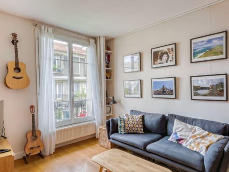 Sale apartment Vincennes 595000€ - Picture 8