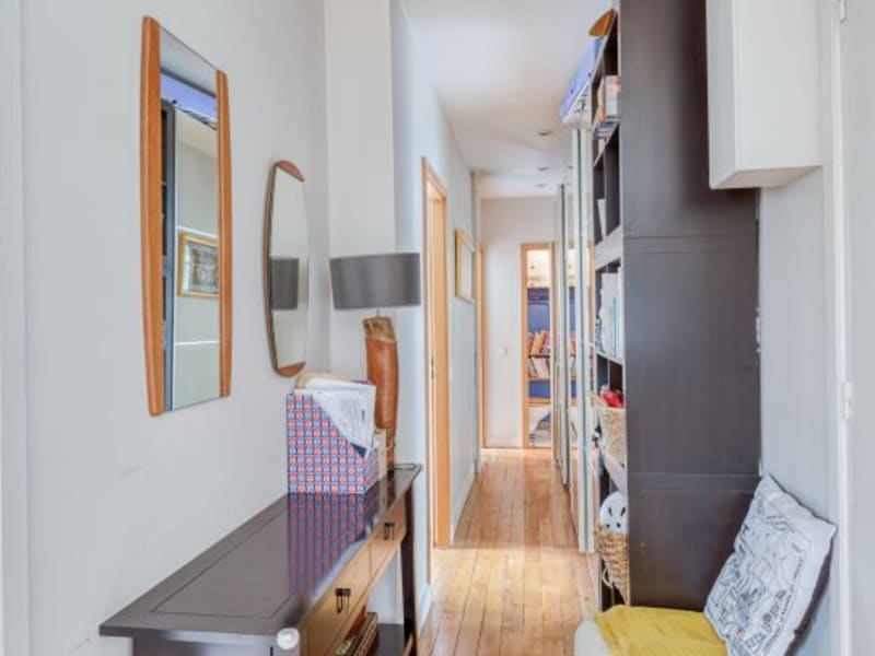 Sale apartment Vincennes 595000€ - Picture 9