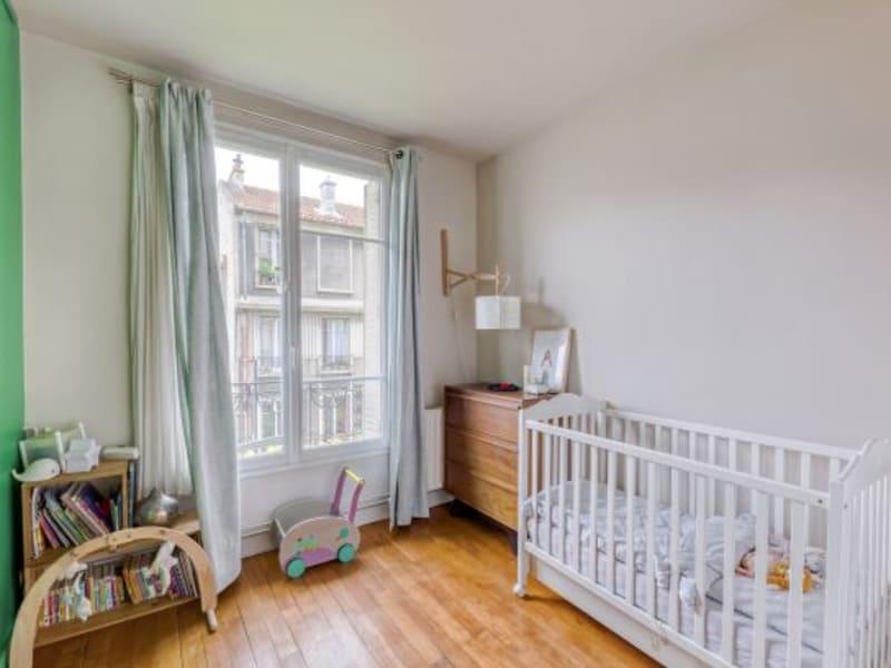 Sale apartment Vincennes 595000€ - Picture 11