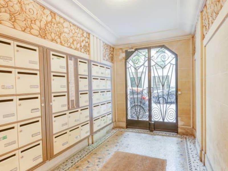 Sale apartment Vincennes 595000€ - Picture 14