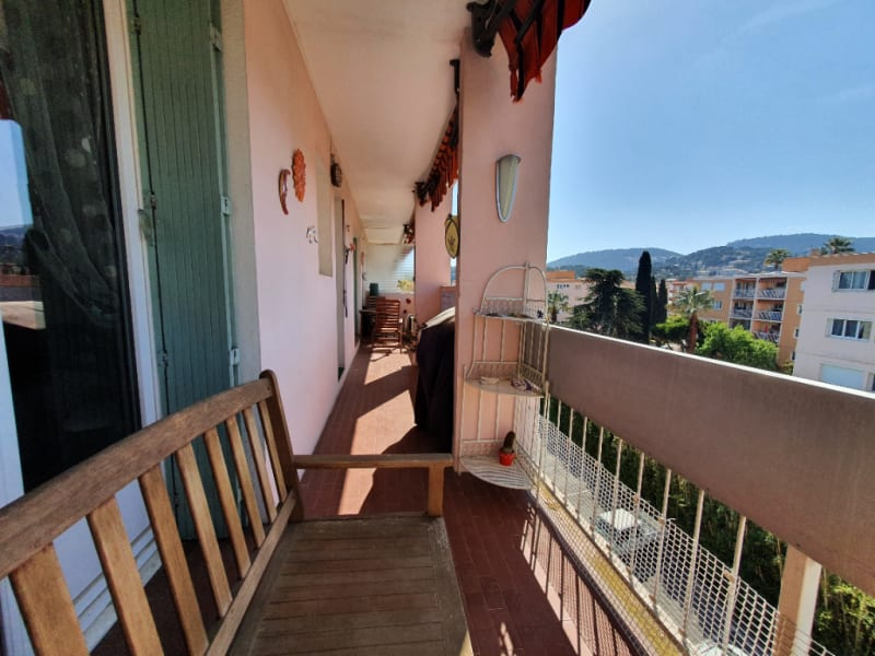 Vente appartement Hyeres 179000€ - Photo 2