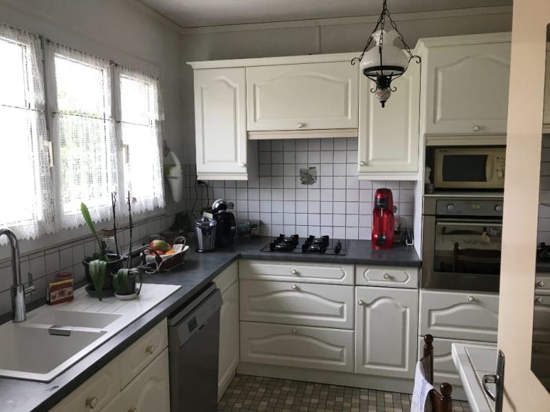 Vente maison / villa Le mesnil en thelle 190000€ - Photo 1