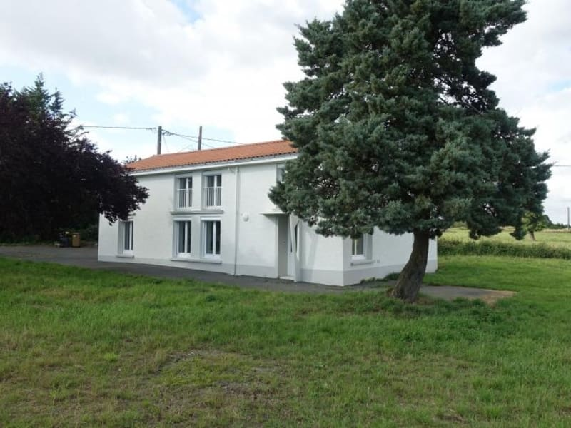 Sale house / villa La seguiniere 360465€ - Picture 1