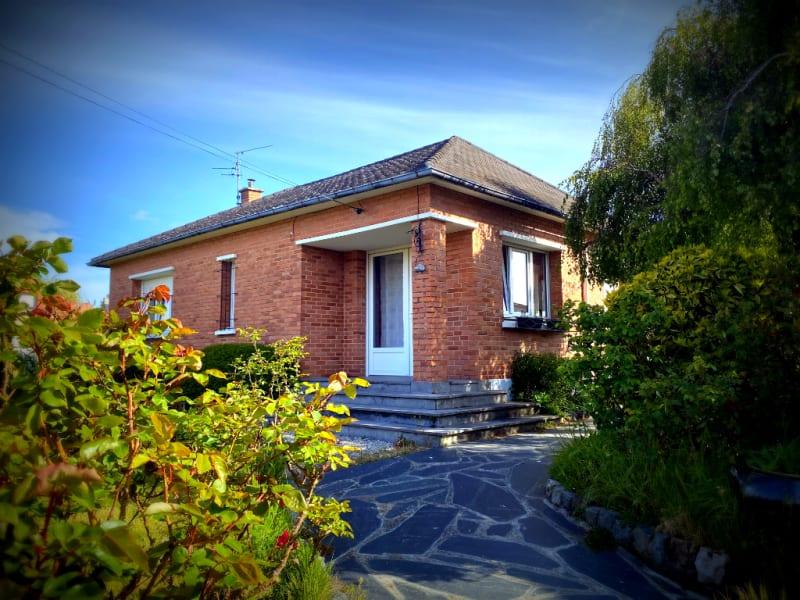 Vente maison / villa Sameon 223000€ - Photo 8