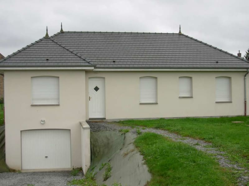 Rental house / villa Sissy 815€ CC - Picture 1