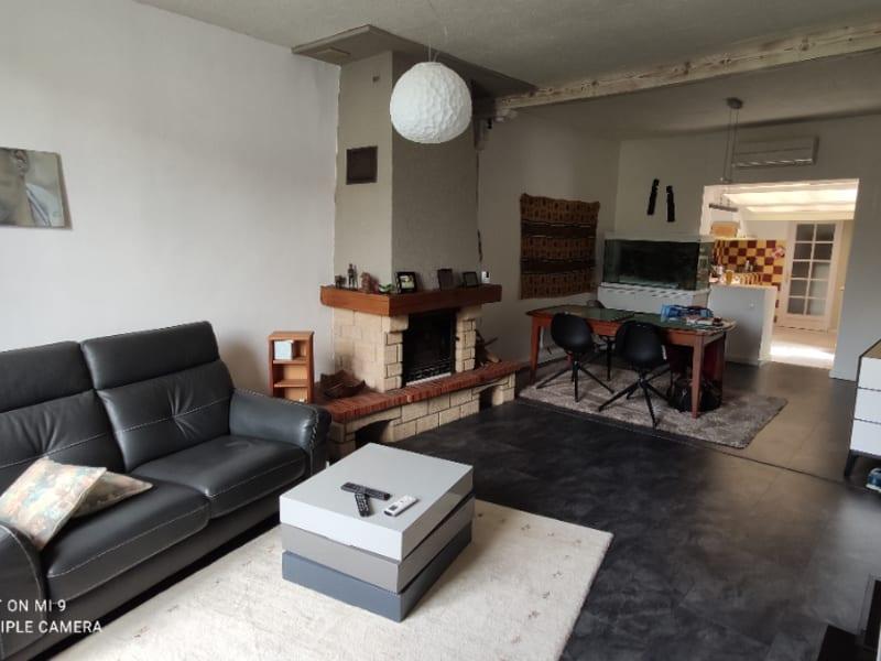Sale house / villa Saint quentin 112000€ - Picture 1
