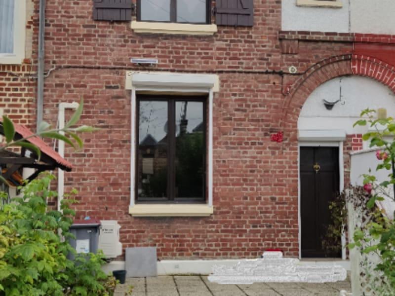 Sale house / villa Saint quentin 112000€ - Picture 9