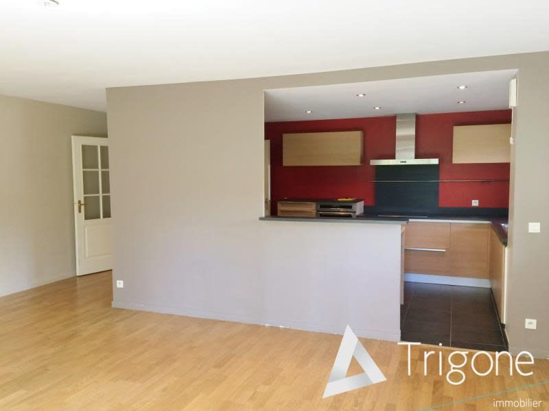 Location appartement Lille 1280€ CC - Photo 1