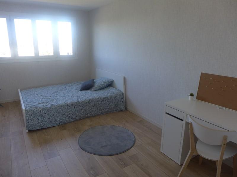 Rental apartment Rennes 390€ CC - Picture 1