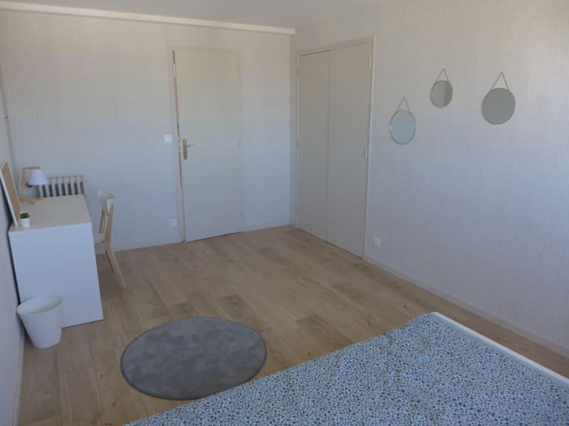 Rental apartment Rennes 390€ CC - Picture 2