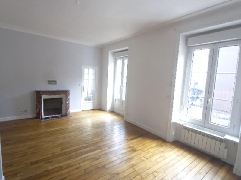 Vente appartement Rennes 413000€ - Photo 1
