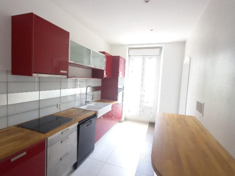 Vente appartement Rennes 413000€ - Photo 3