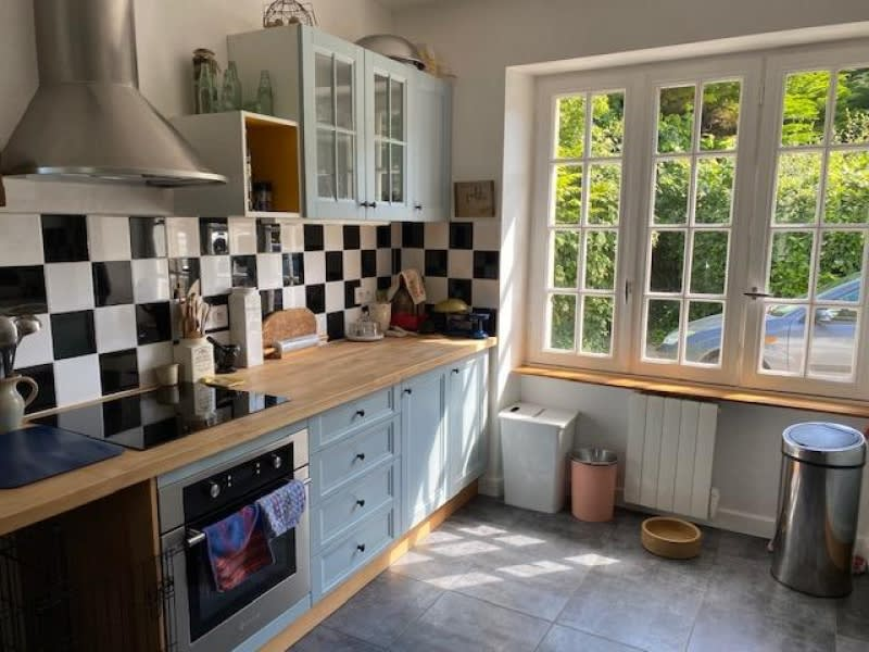 Sale house / villa Plougasnou 378000€ - Picture 10