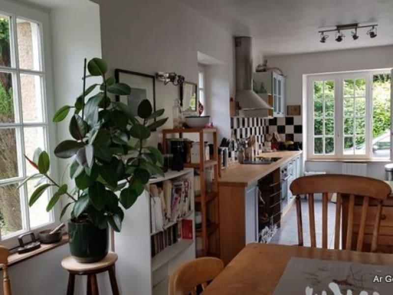 Sale house / villa Plougasnou 378000€ - Picture 11