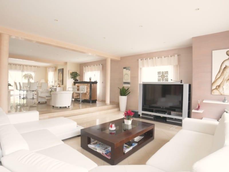 Sale house / villa Senlisse 1199000€ - Picture 2