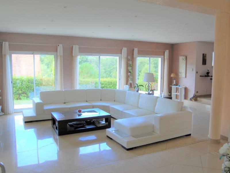 Sale house / villa Senlisse 1199000€ - Picture 3
