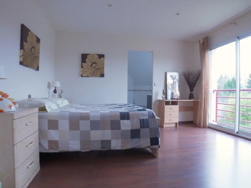 Sale house / villa Senlisse 1199000€ - Picture 9
