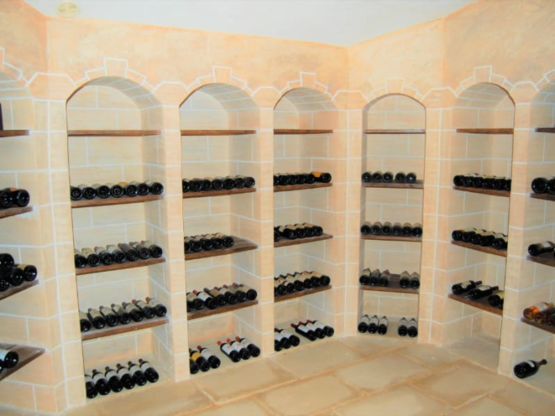 Sale house / villa Senlisse 1199000€ - Picture 12
