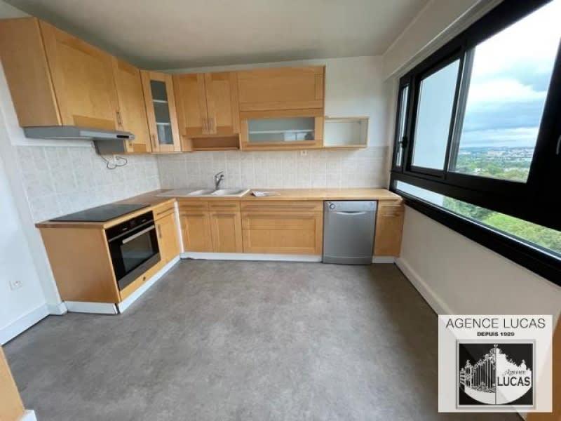 Rental apartment Verrieres le buisson 1210€ CC - Picture 3