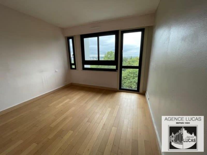 Rental apartment Verrieres le buisson 1210€ CC - Picture 6