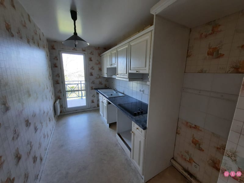 Sale apartment Carrieres sous poissy 292600€ - Picture 3